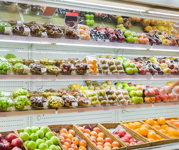 Fugh Refrigeration Commercial Equipment