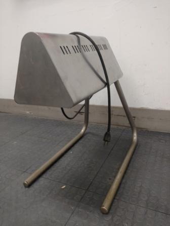 Annets Model 60 heat lamp (1)