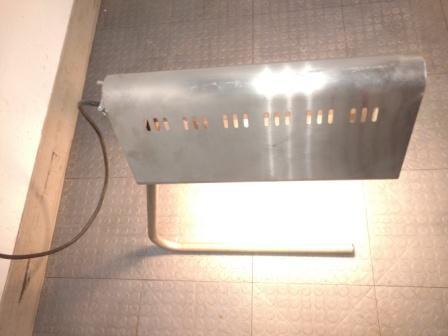 Annets Model 60 heat lamp