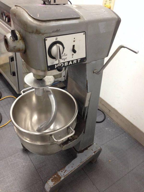 Hobart D-300 Mixer