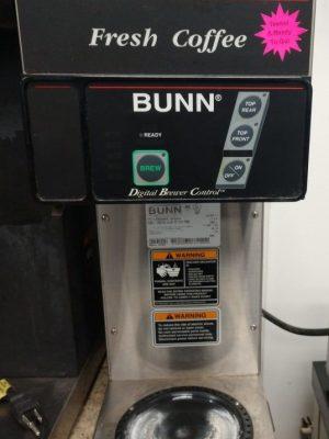 Bunn CDBCP35