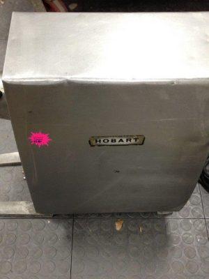 Hobart PD-35 Power Head