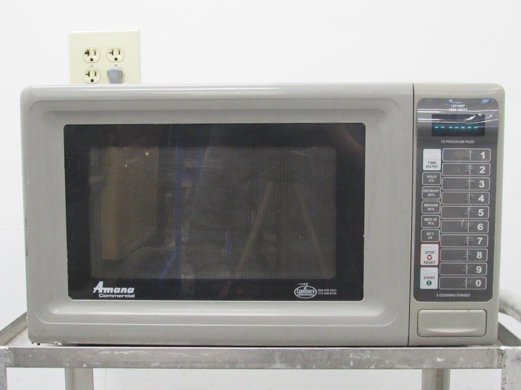 Amana Ld10mp Microwave