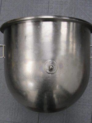 Univex 30qt Bowl