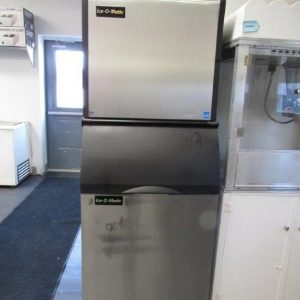 Ice O Matic Ice Machine 1006HA5