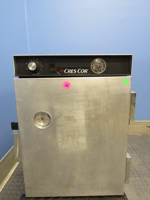 Cres-cor Warming Cabinet