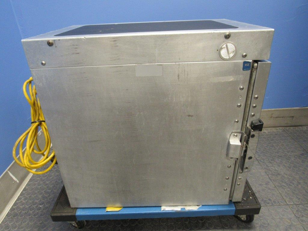 Cres Cor Food Warmer Heater Hot Box 5 Rack Holder Model