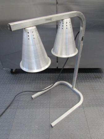 Carlisle HL7237 Heat Lamp