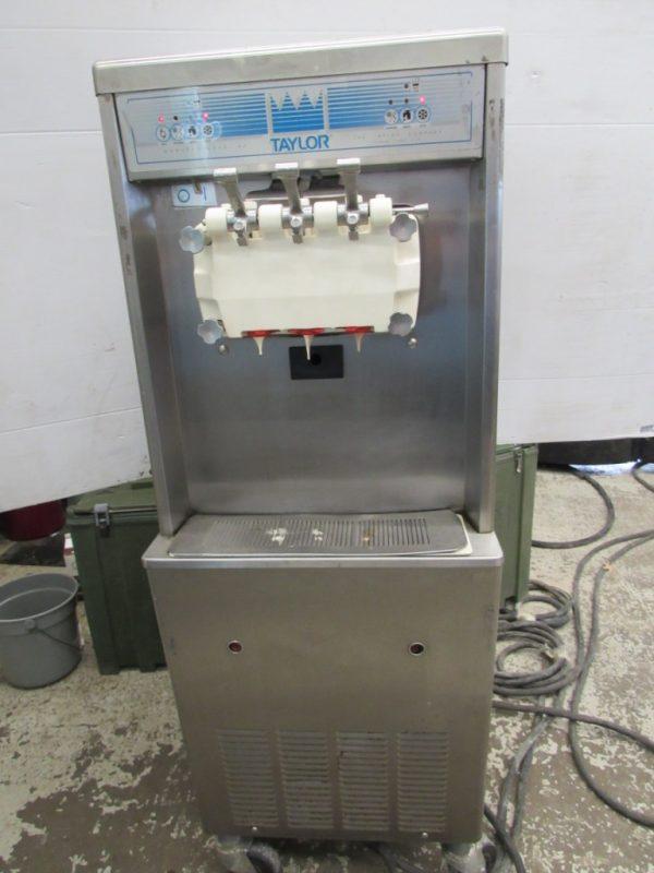 Taylor Ice Cream Machine 794-33