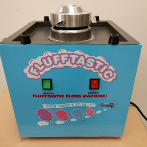 Great Northern Cotton Candy Machine new in box