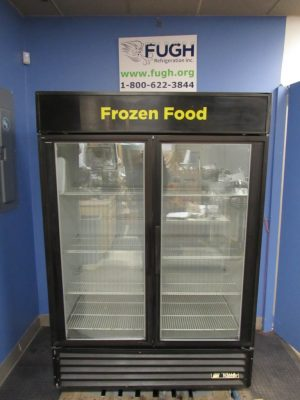 True GDM-49F Freezer