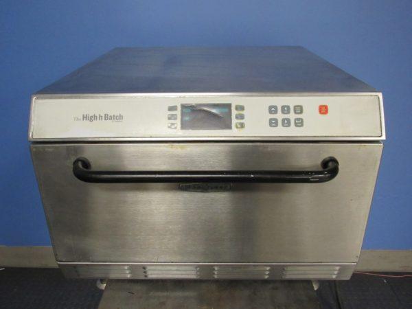 Turbo Chef HHB Oven