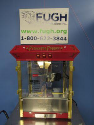 Great Northern Popcorn Princeton Popper