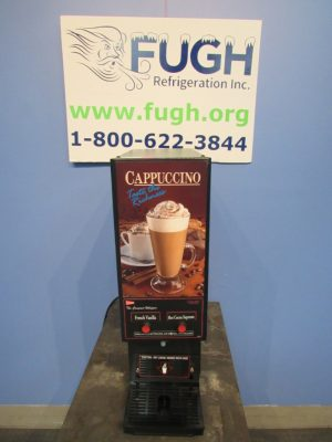 Cecilware GB2CP Cappuccino Machine