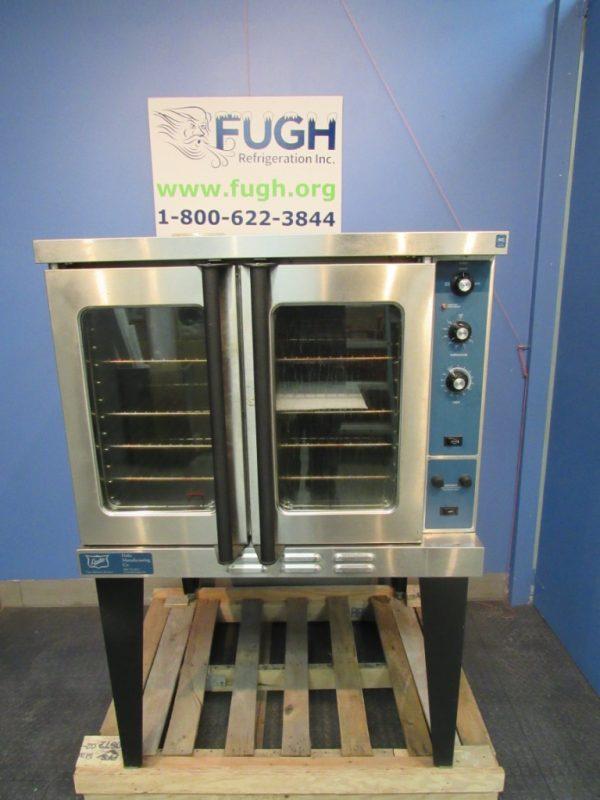 Duke E101-EV Oven
