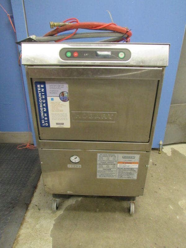 Hobart LXIGH 480 V Dishwasher