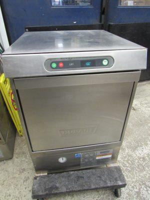 Hobart LXiH Dishwasher