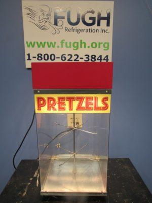 Gold Medal 2050 Pretzel Display