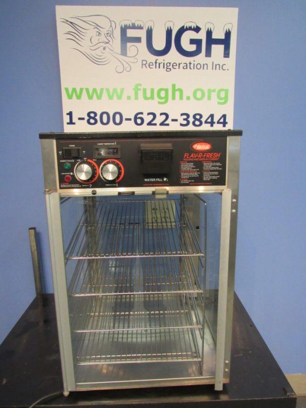 Hatco FDW.00182 Display Warmer Merchandiser