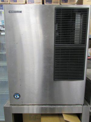 Hoshizaki KM-901MAH Ice Machine