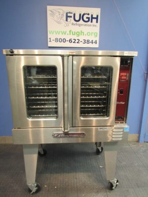 Southbend SLES-10CCH Oven