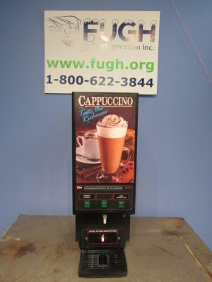 Cecilware GB3CP Cappuccino Machine