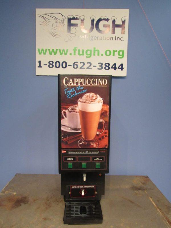 Cecilware GB3CP Cappuccino Machine