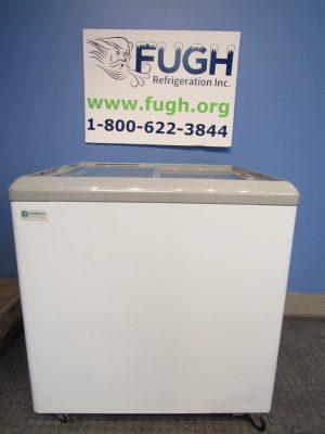 Excellence HB-7D Chest Freezer