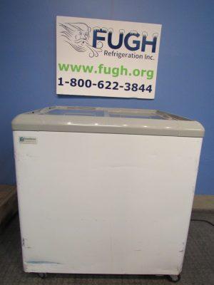 Excellence HB-7D Chest Freezer #2