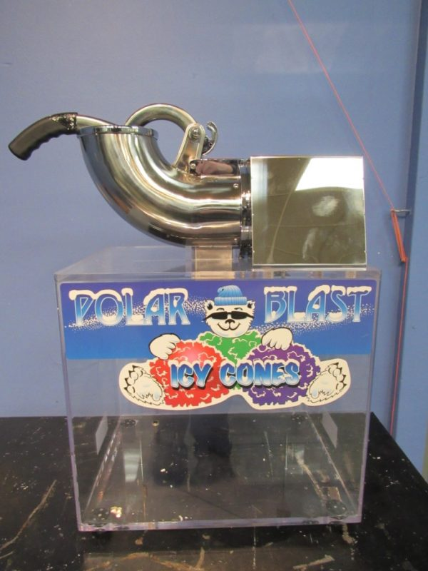 Great Northern Snow Cone Machine