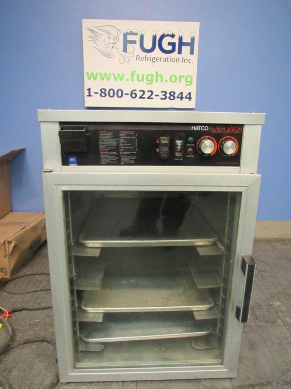 Hatco FSHC-1 Heated Warming Cabinet