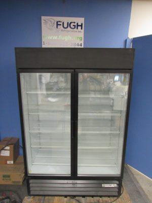 Beverage Air MT49-B 2 Door Cooler