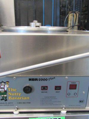 Nutty Bavarian NBR2000 Plus