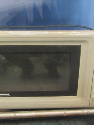 Amana LD10D2 Microwave
