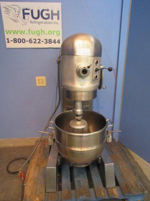 Hobart H600DT 60 Qt Mixer