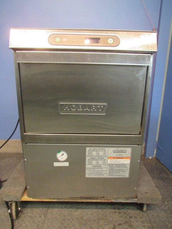 Hobart LXiGH Dishwasher
