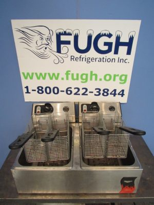 Vollrath FFA8020 - 40708 Fryer