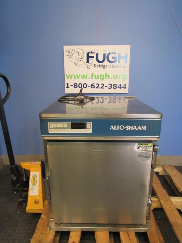 Alto-Shaam 750-TH/III Digital Control Cook & Hold Oven