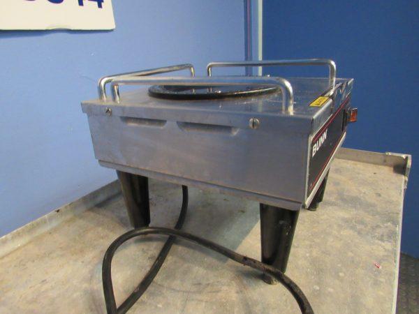 BUNN RWS1 Coffee Server Warmer