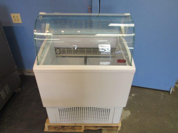 Carpigiani Isetta 4 Gelato Freezer