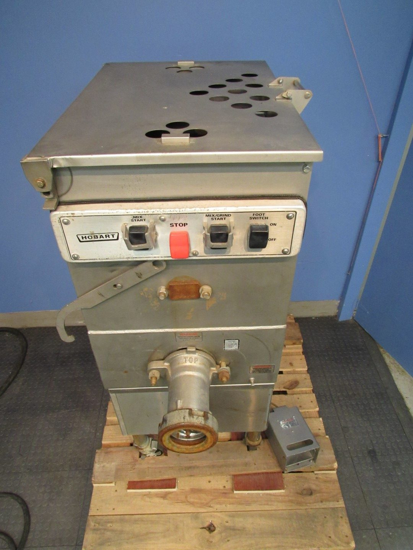 Hobart 4246 Meat Grinder / Mixer
